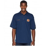 Collegiate Perfect Cast Polo Top Auburn/Collegiate Navy