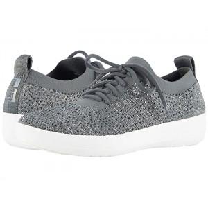 F-Sporty Uberknit Sneakers Charcoal/Dusty Grey