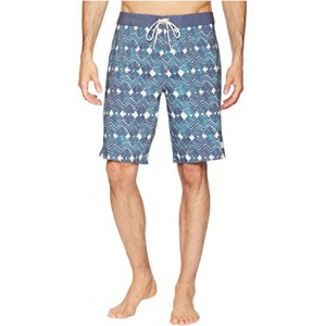 Waterfront Boardshorts Ocean