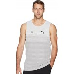 Puma X Diamond Tank Top PUMA White