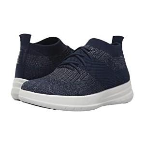 Uberknit Slip-On High-Top Sneaker Midnight Navy/Pewter