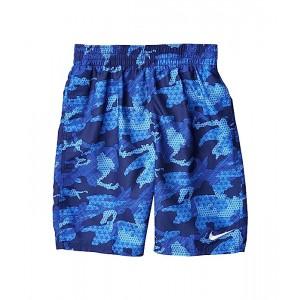 Nike Kids Americana Lap 8 Volley Shorts (Little Kidsu002FBig Kids) Midnight Navy