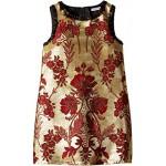 Jacquard Dress (Big Kids)