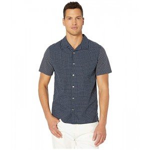 Short Sleeve Casual Fit Shirt