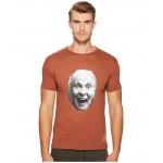 Peru T-Shirt Rust