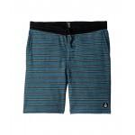 Comfort Fleece Shorts (Little Kids/Big Kids)