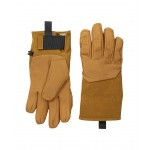 II Solo Gloves Timber Tan