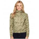 Precita Rain Jacket Deep Lichen Green Marker