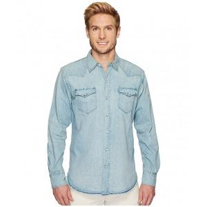 Western Denim Sport Shirt Bailey