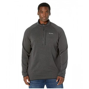 Big & Tall Canyon Point Sweater Fleece 1/2 Zip