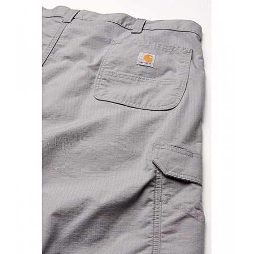 칼하트 Big & Tall Force Broxton Cargo Shorts