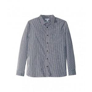The Extra-Fine Cotton Shirt Black