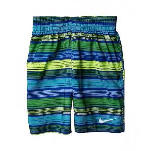 Nike Kids 6:1 Stripe 6 Volley Shorts (Big Kids) Game Royal