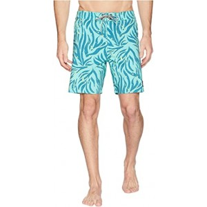 Sea Tiger Boardshorts Aqua