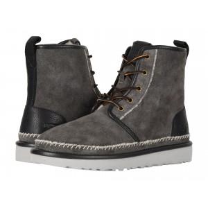 Harkley Stitch Dark Grey