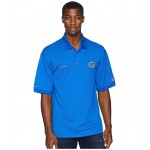 Collegiate Perfect Cast Polo Top Florida/Azul