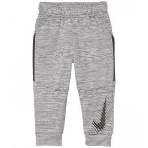 Nike Kids Therma-FIT Jogger Pants (Toddler) Gunsmoke Heather