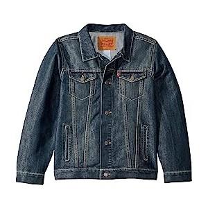 Trucker Jacket (Big Kids) Fremont
