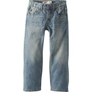 549 Relaxed Straight Jean (Little Kids)