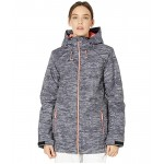 Valley Hoodie Snow Jacket