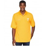 Collegiate Perfect Cast Polo Top Tennessee/Solarize