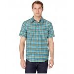 Agrozonda Short Sleeve Shirt