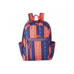 Lighten Up Grand Backpack Bright Serape Stripe