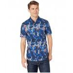 Rosecrans Short Sleeve Woven Shirt