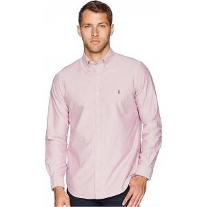 Oxford Button Down Sport Shirt