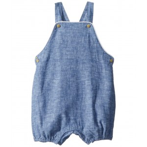 Overalls (Infant) Chambray