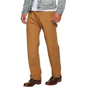 Carpenter - Loose Fit Caraway/Stretch Canvas