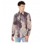 DSQUARED2 Floral Print Shirt Multi