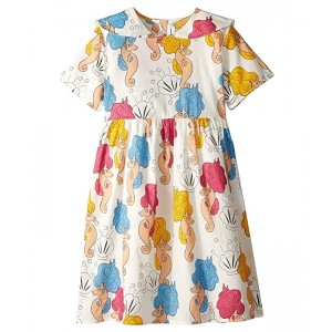 Seahorse Sailor Dress (Infant/Toddler/Little Kids/Big Kids)