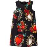 Interlock Dress (Toddler/Little Kids/Big Kids)