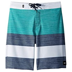 Era Boardshorts (Little Kids/Big Kids)