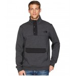 Alphabet City Fleece Pullover TNF Dark Grey Heather