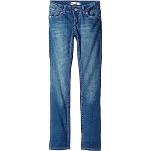 711 Skinny Jean (Big Kids) Reflex Blue