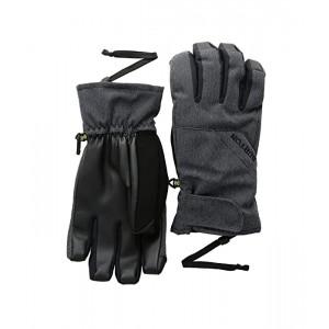 Prospect Under Gloves