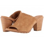 Nadia Mule Camel Brown