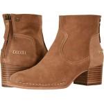 Bandara Ankle Boot Chestnut