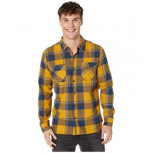 Bello Flannel Shirt Harvest Gold
