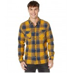 Bello Flannel Shirt Harvest Gold