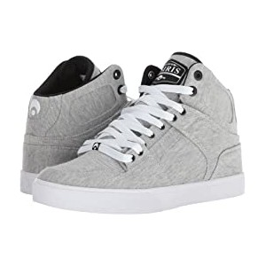 NYC83 VLC DCN Grey/Heather/Jersey