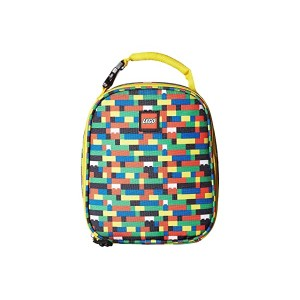 Brick Wall Lunch Bag