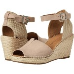 Gentle Souls by Kenneth Cole Charli Mushroom Nubuck