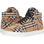Reeth High Top Sneaker