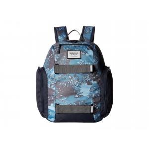 Metalhead Backpack (Little Kid/Big Kid) Saxony Blue Hawaiian