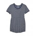 Plus Size Slack Water Knit Dress