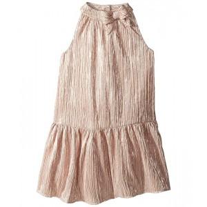 Sleeveless Drop Waist Dress (Toddler/Little Kids/Big Kids)
