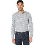 Polo Ralph Lauren Classic Fit Plaid Twill Shirt Lite Blue/White